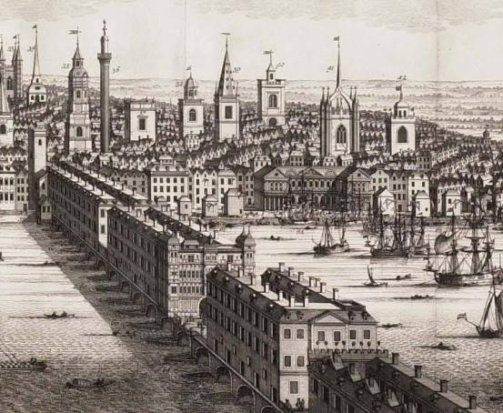 Lond Bridge